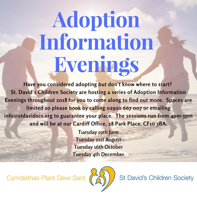Adoption Information Evenings